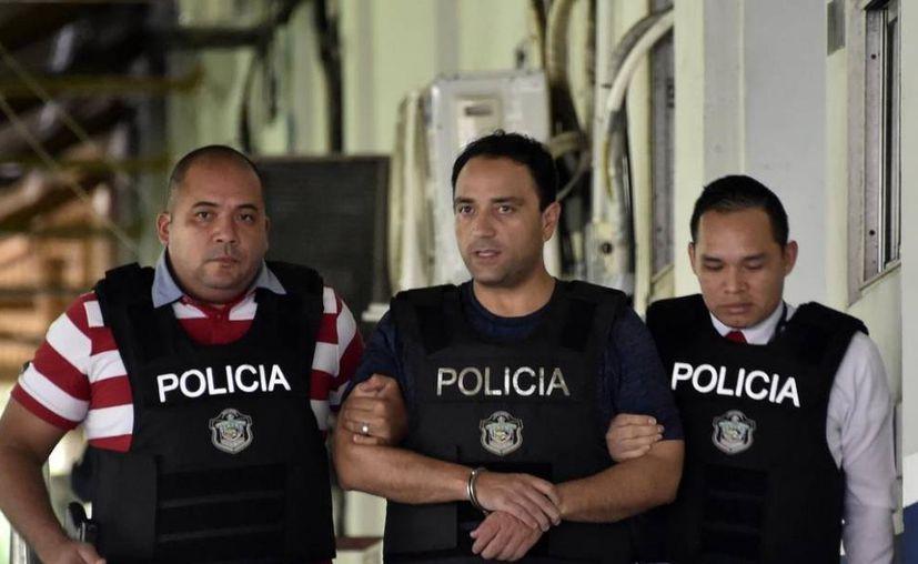 La Procuraduría General de la República acusó a Borge de haber permitido la venta de 25 inmuebles. (Getty Images)