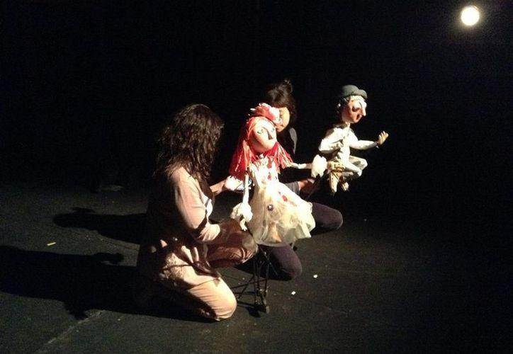Marionetas de la Esquina preparó un espectáculo para toda la familia, especialmente dirigido a los más chiquitos e incluso, bebés. (Facebook oficial)