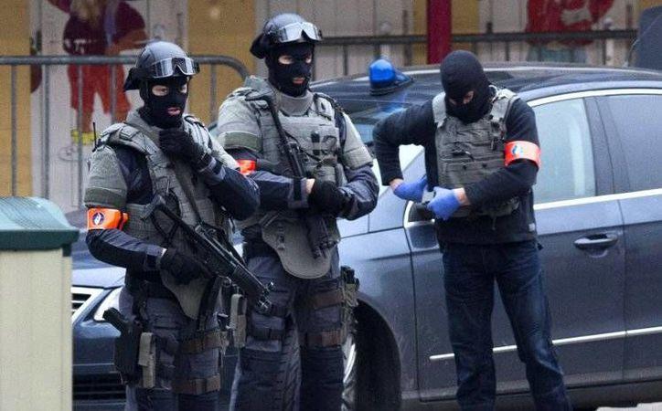 Desde los atentados terroristas de París, en noviembre de 2015, la policía de Bruselas recibe alertas de bomba casi a diario. (Archivo/AP)