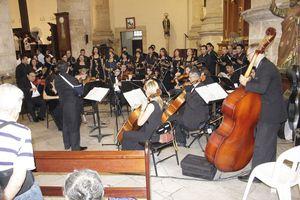 En imagenes, Misa de aniversario 471 de la fundación de Mérida
