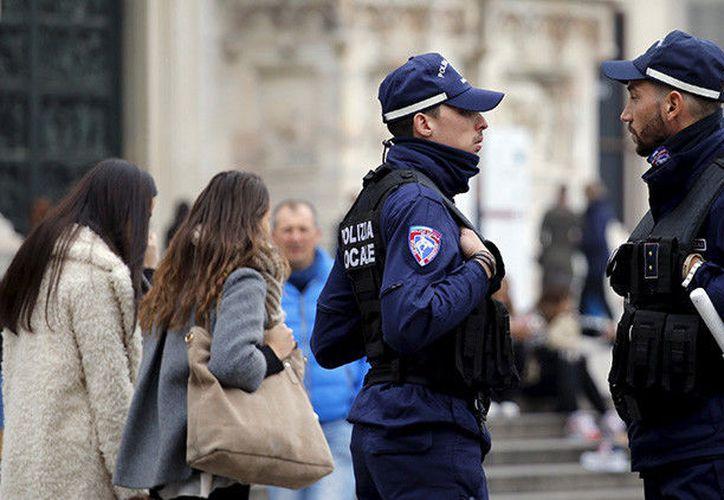 Un polaco de 30 años, fue arrestado por la Policía italiana; se cree que pertenece a una peligrosa organización criminal. (Foto: RT)
