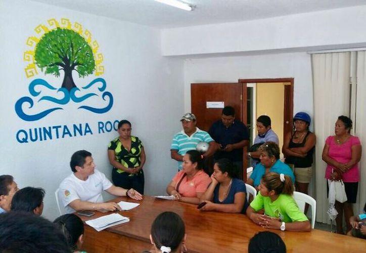 La instalación de los servicios básicos beneficiará a 750 familias. (Redacción/SIPSE).