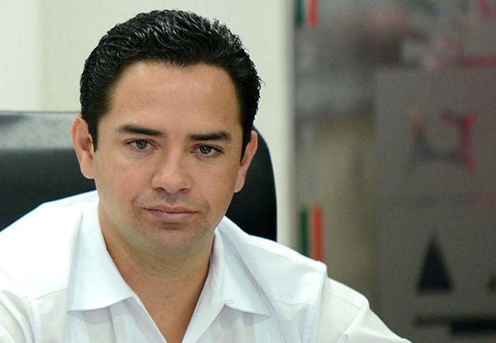 El PRD resolvió infundada una denuncia de Emiliano Ramos Hernández. (Redacción)