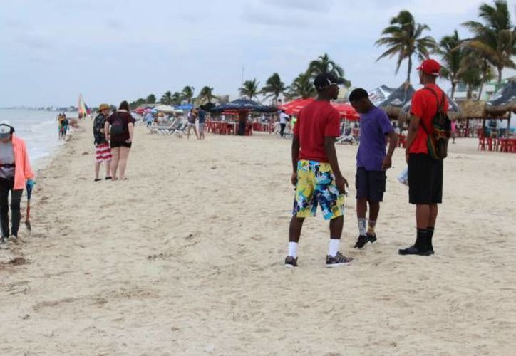 Empresas yucatecas relacionadas con el ramo turístico y los alimentos ya arrancaron la carrera por comerciar con empresas de Cuba. También se pretende que haya un mayor flujo de visitantes cubanos a Yucatán. (Foto de contexto de Milenio Novedades)