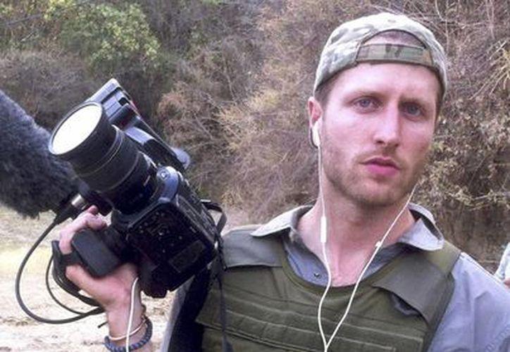 'Tierra de Cárteles' ('Cartel Land'), tercer documental del neoyorquino Matthew Heineman (foto), aborda el tema de las autodefensas en la zona fronteriza de México y su contraparte en EU. (Foto: AP)