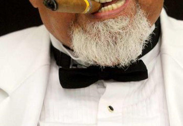 La ANDA pagará los gastos de la hospitalización de Rubén Aguirre (foto), El Profesor Jirafales, anunció uno de los dirigentes de la agrupación, Rafael Inclán. (Archivo/Excelsior)