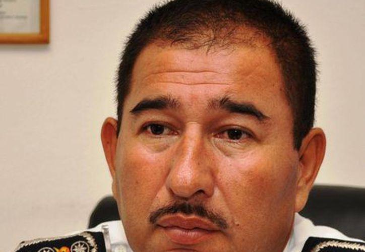 Gumersindo Jiménez Cuervo, ya realizó la petición de manera oficial, ahora sólo resta esperar respuesta. (Foto de Contexto/Internet)