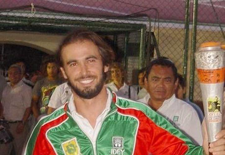 Está en manos de David Mier y Terán Cuevas disputar la Copa Riviera Maya del 31 de enero al 2 de febrero. (Milenio Novedades)