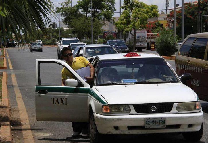 El municipio de Benito Juárez su incremento sería de hasta 10.5 pesos. (Redacción/SIPSE)