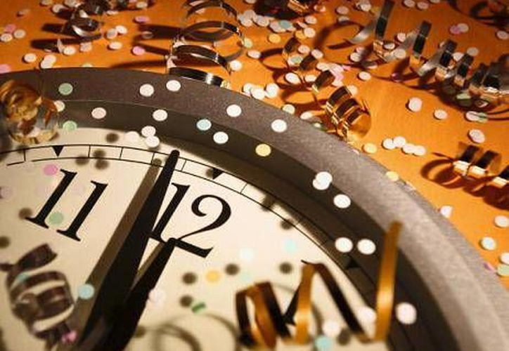 El último día de 2016 será ligeramente más largo que los del resto del año. (Imágenes actual)