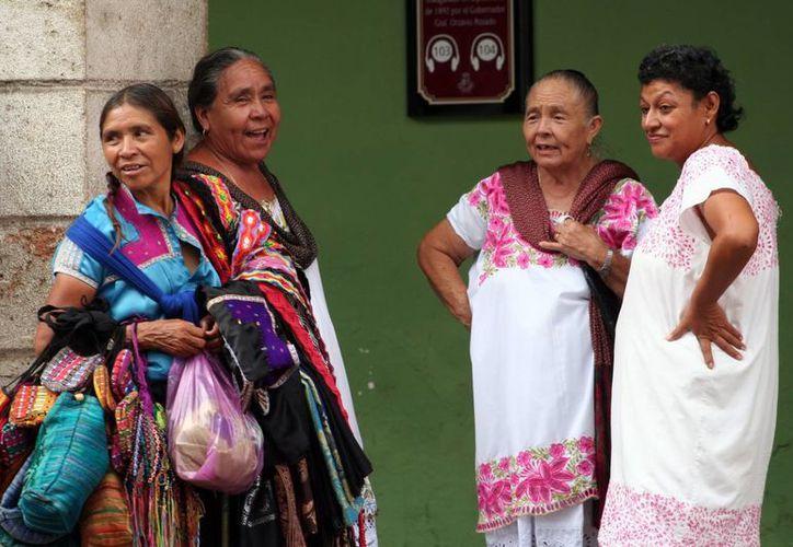 Se resaltarán las raíces prehispánicas y contemporáneas de los mayas. (SIPSE)