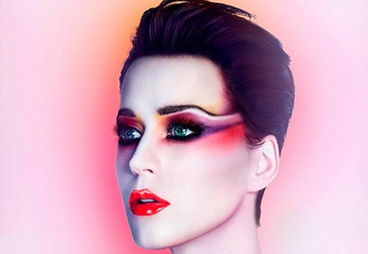 Katy Perry regresará a México con su gira Witness: The Tour. (Contexto/Internet).