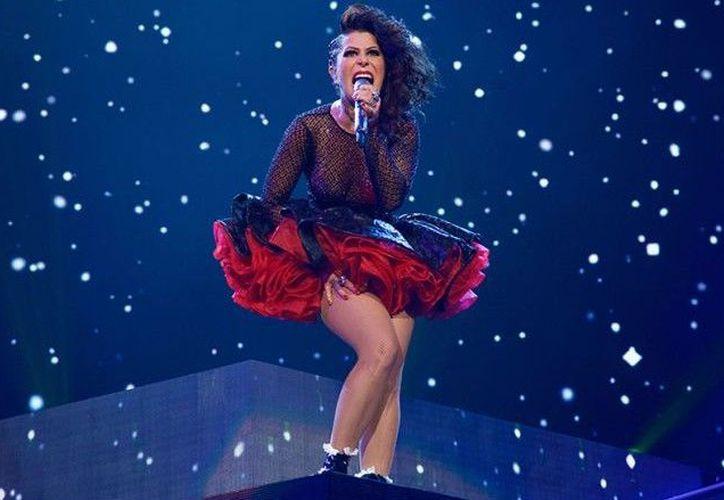 """Alejandra Guzmán es la primera couch confirmada para el reality show """"La Voz... US"""" (Tribu Magazine)"""