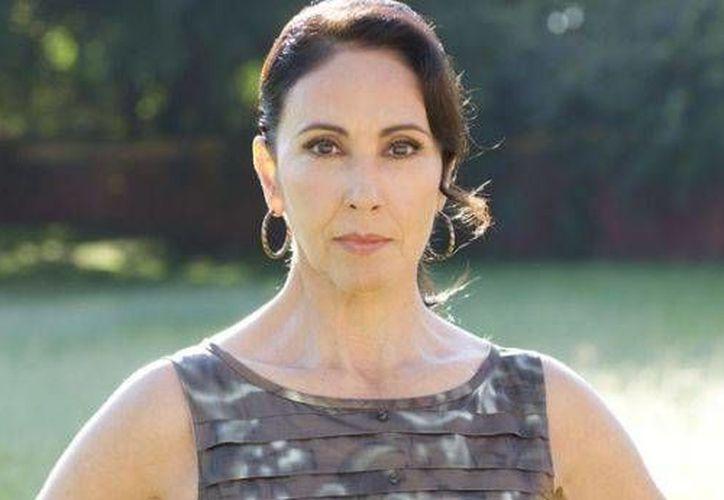 La actriz señaló que durante su mandato, buscará una sede permanente. (esmas.com)