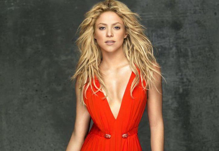 Shakira ha vuelto con fuerza a entrenar de la mano de su instructora Anna Kaiser. (Foto: El Intra)