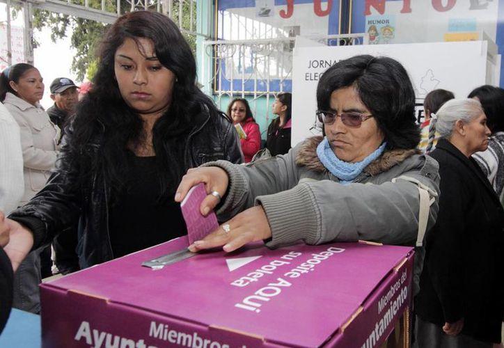En México, siete de cada diez mexicanos se siente lejano a legisladores. (Archivo/Notimex)