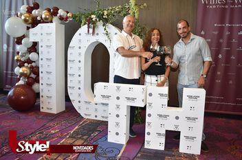 "Evento de clausura del evento ""Wine & Food Festival"""
