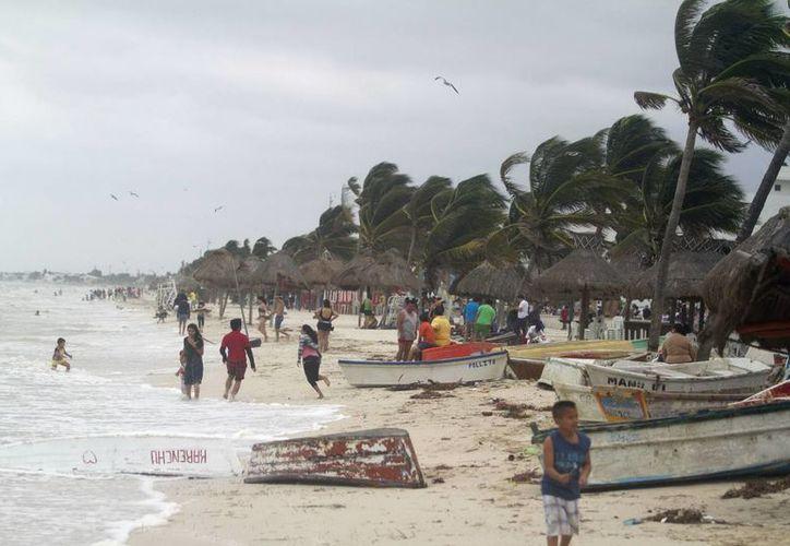 Entre los 19 puertos que contarán con protección de la Uprop están Ensenada, Baja California; Guaymas, Sonora y Progreso, Yucatán. (Notimex/Foto de contexto)