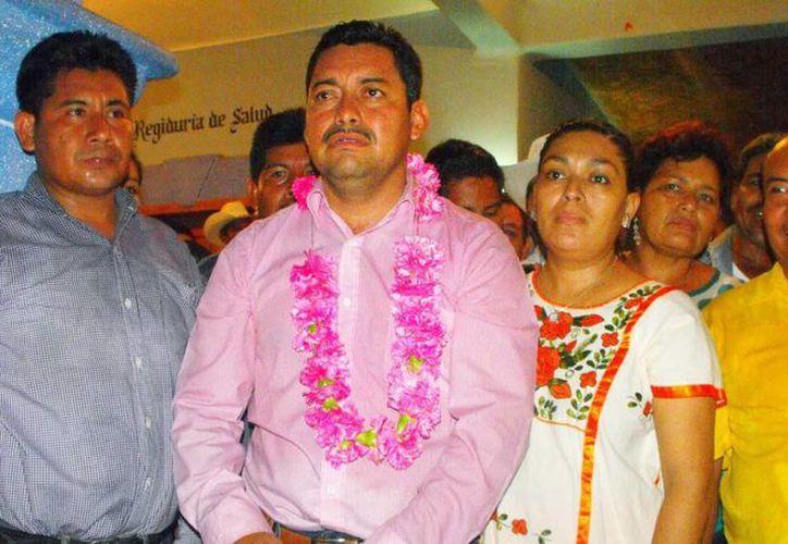 Pese a que sus familiares pagaron rescate, el regidor Gonzalo Ruiz Cruz fue ejecutado por sus secuestradores. (pinodebate.com)
