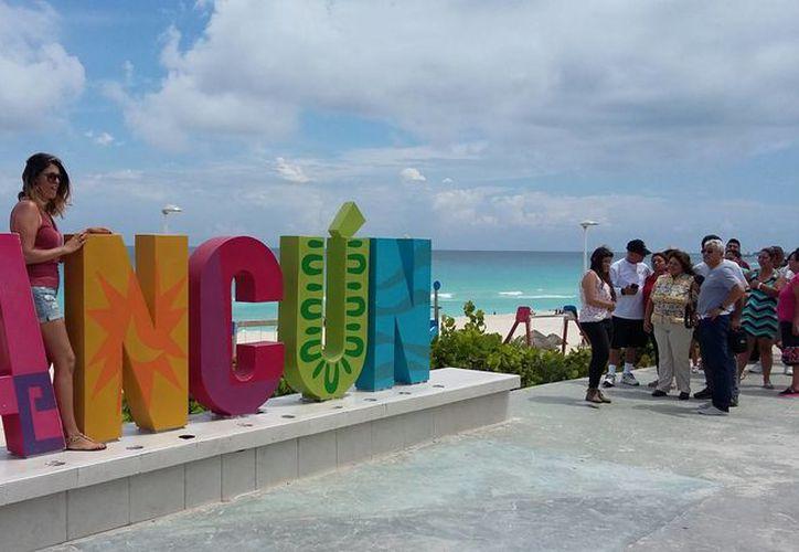 Tratan de atraer un nuevo mercado turístico para este destino. (Israel Leal/SIPSE)