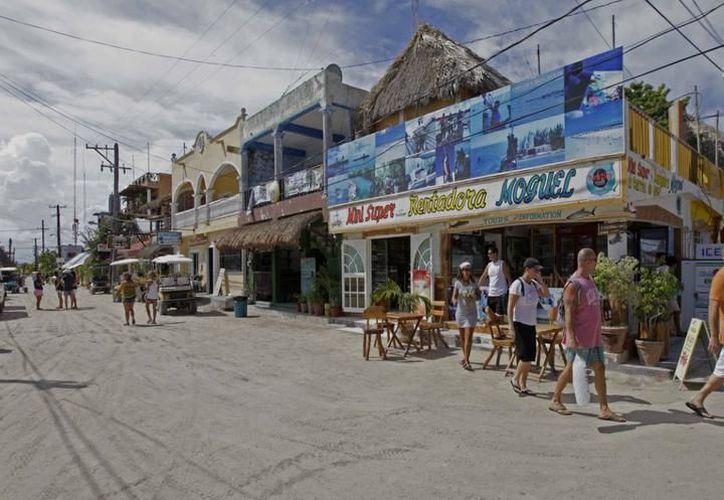 Ampliarán los servicios para beneficio de los habitantes y visitantes de la isla. (Redacción/SIPSE)