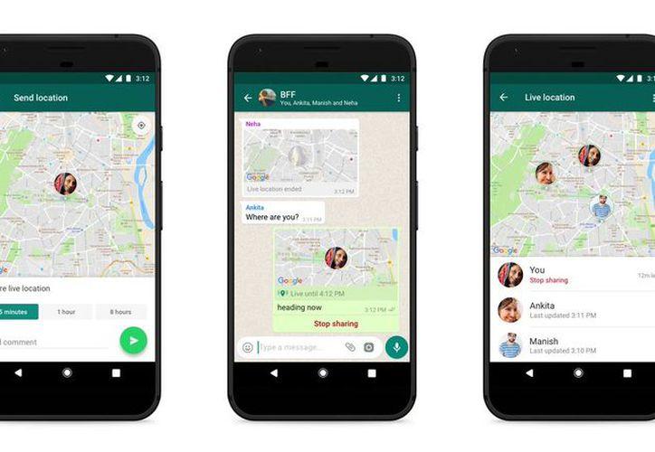 WhatsApp busca mejorar sus medidas de seguridad de encriptación. (Foto: López Dóriga)