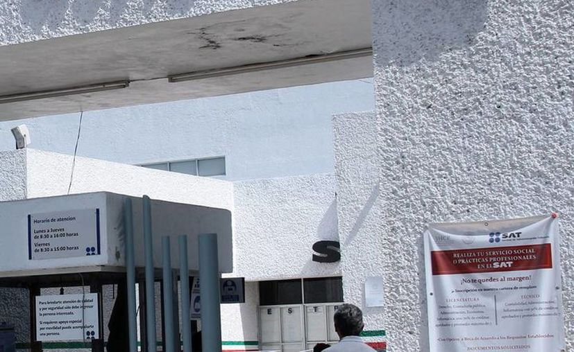 Hacienda 'rifará' más 8 millones de pesos entre los contribuyentes que facturen sus compras. La imagen es únicamente de contexto. (Milenio Novedades)