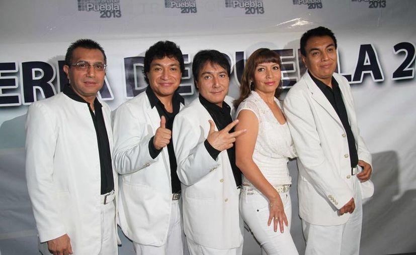 Los Ángeles Azules recién participaron en el Vive Latino. (mipuebladenoche.com/Archivo)
