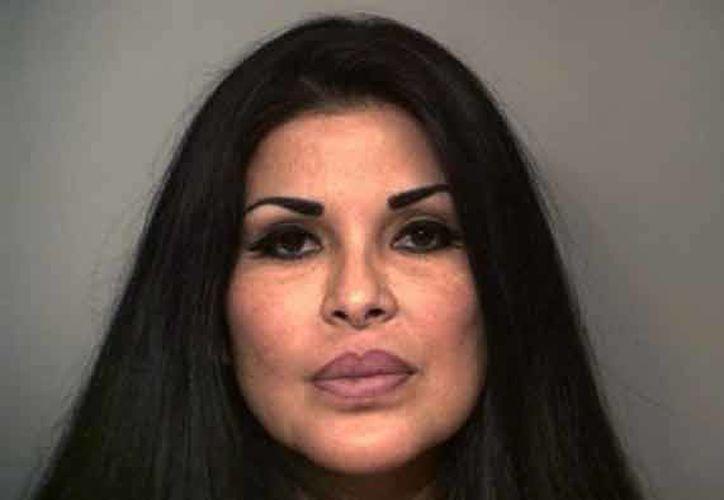 Nohemí Gabriela González fue encausada el jueves, aunque se le concedió libertad bajo fianza. (Agencias)