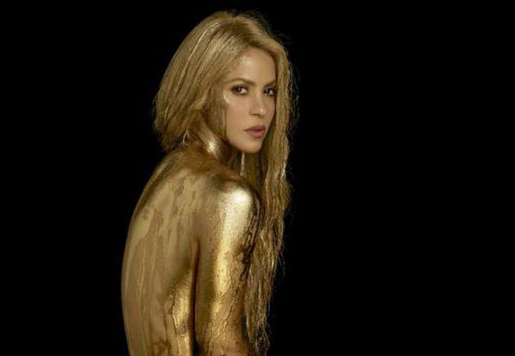 La gira iniciará el 3 de junio de 2018 en Hamburgo Alemania. (Foto: Shakira Oficial).