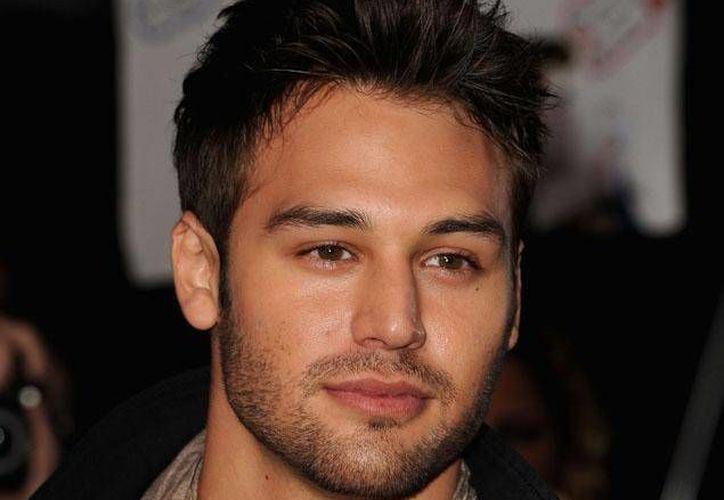 """Bronson Pelletier hizo el papel del hombre lobo """"Jared"""" en la saga """"Crepúsculo"""". (www.nydailynews.com)"""