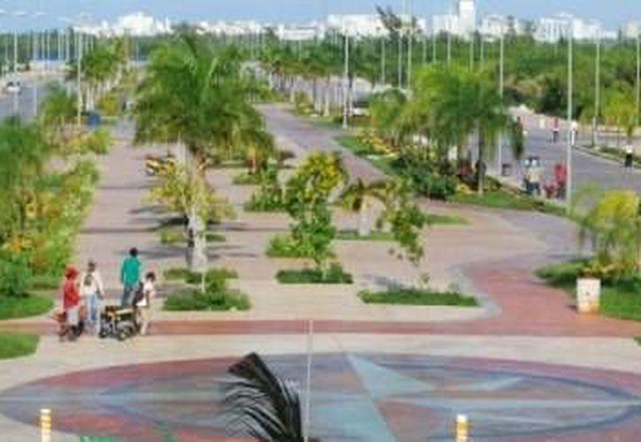 El evento se realizará los días 5, 6 y 7 de diciembre en el Malecón Tajamar en Cancún. (Redacción/SIPSE)