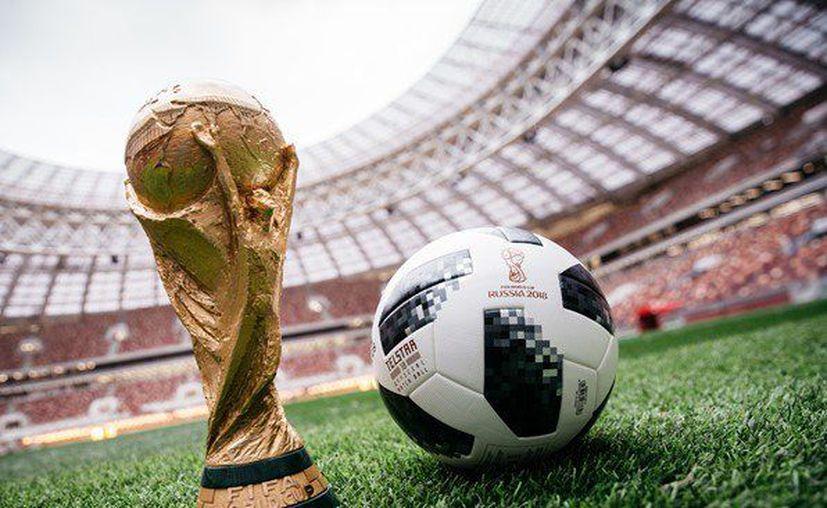 El balón es una reedición del que se disputaron las Copas del Mundo de México 1970 y Alemania 1974. (Foto: TDN)