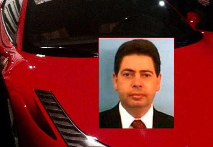 El amparo no tiene carácter de definitivo, aseguró la Procuradruía General de Justicia de la Ciudad de México. (i24web.com)