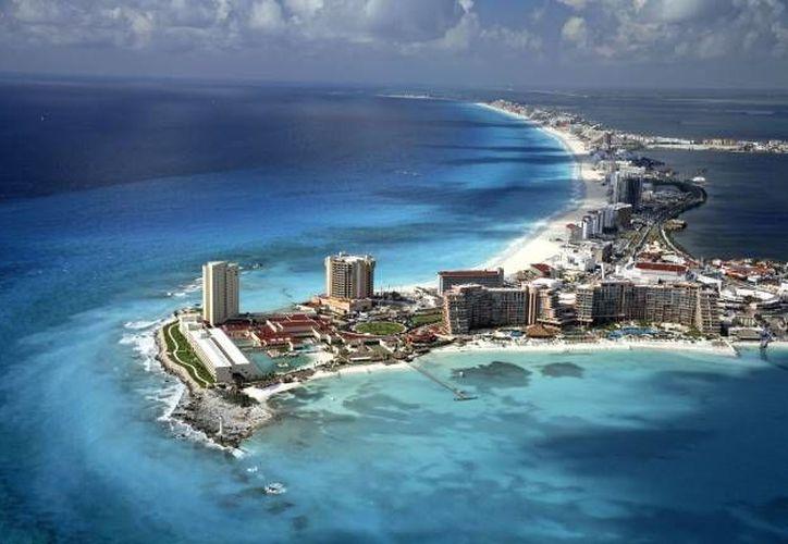 Cifras ajustadas por estacionalidad revelan que la expansión en la actividad económica de Quintana Roo es la más significativa. (Mexican Bussines)