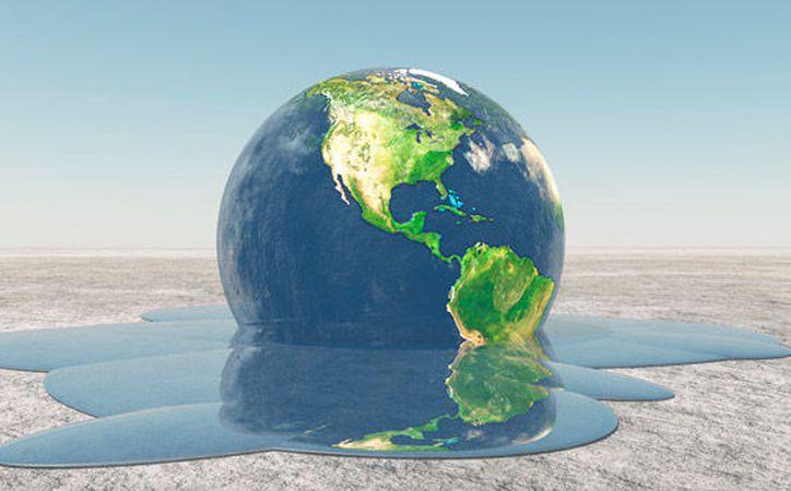 Los gobiernos estatales de la Península de Yucatán abordan el cambio climático. (BBVA OpenMind).