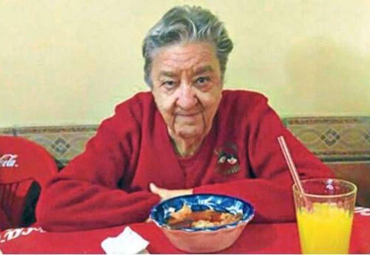 """En julio de 2014, """"Mamá Rosa"""" fue detenida en la ciudad de Zamora, Michoacán, por elementos de la Seido. (sdpnoticias.com)"""