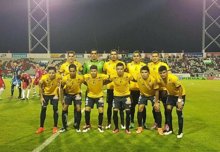 Venados liga seis partidos sin conocer la victoria, tanto en la Liga como en la actual edición de la Copa MX. El cuadro yucateco espera la llegada de su nuevo DT. (Milenio Novedades)