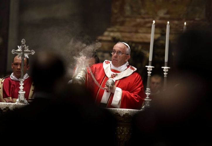 Durante muchos años, como arzobispo de Buenos Aires, Jorge Bergoglio había apoyado a las asociaciones que operan en la Argentina contra la trata y la prostitución. (Agencias)