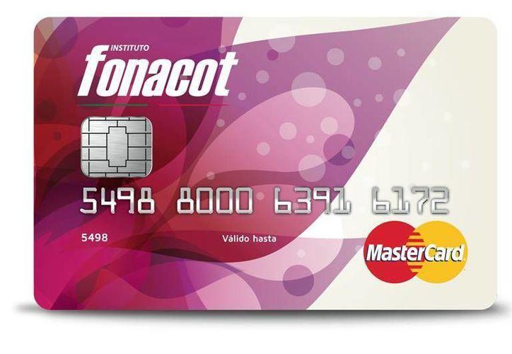 Más de seis millones de trabajadores podrán contar con la tarjeta Mujer Fonacot, presentada este lunes por el instituto. (Facebook/INFONACOT)
