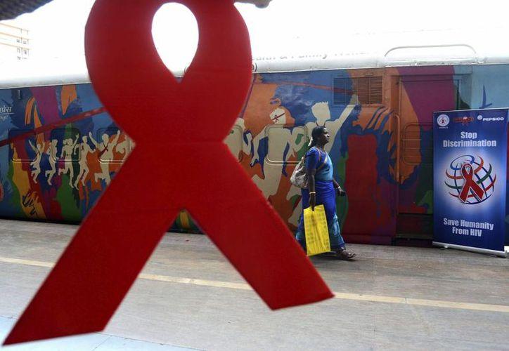 La mejora en la prevención de nuevas infecciones por VIH entre recién nacidos ha sido uno de los mayores logros en la lucha contra el sida. (EFE/Archivo)