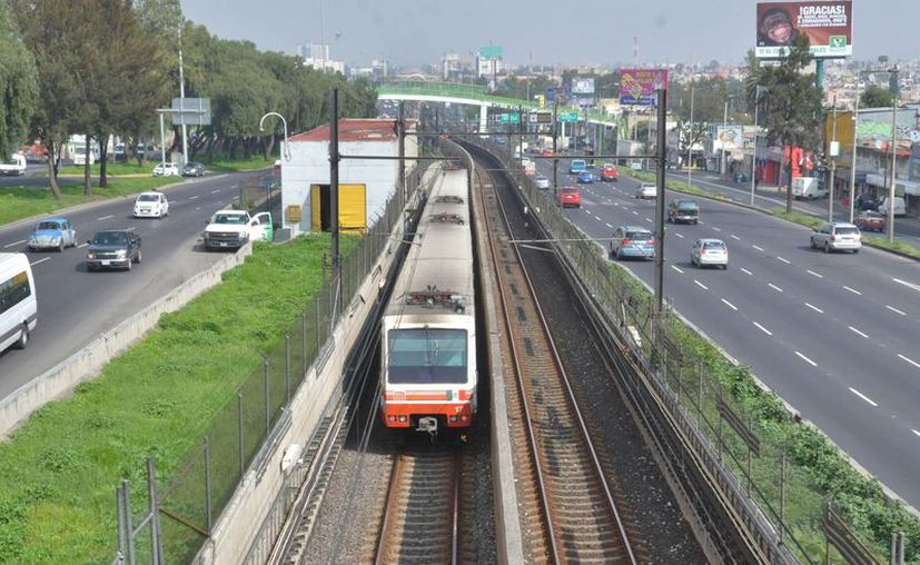 El Metro del DF mueve a más de cinco millones de personas diariamente. (Archivo/Notimex)
