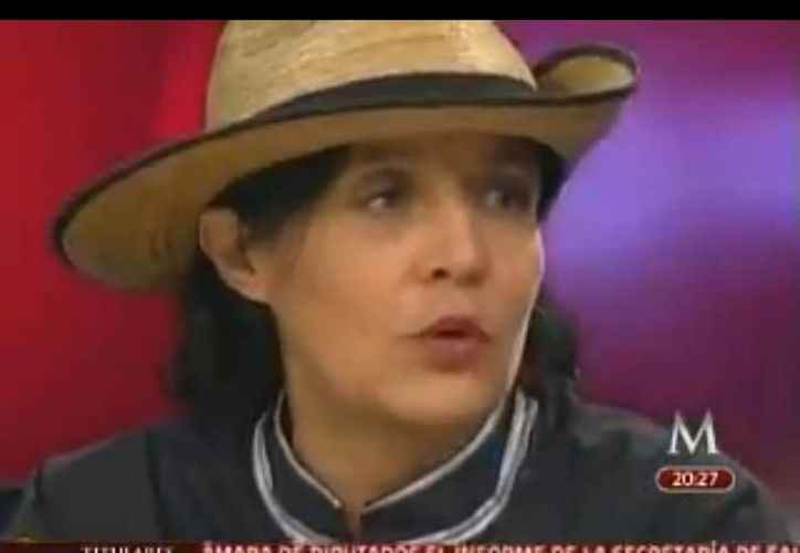 Ximena y María José sólo quieren tener acceso a su padre, aseguraron en Milenio Noticias. (Milenio.com)