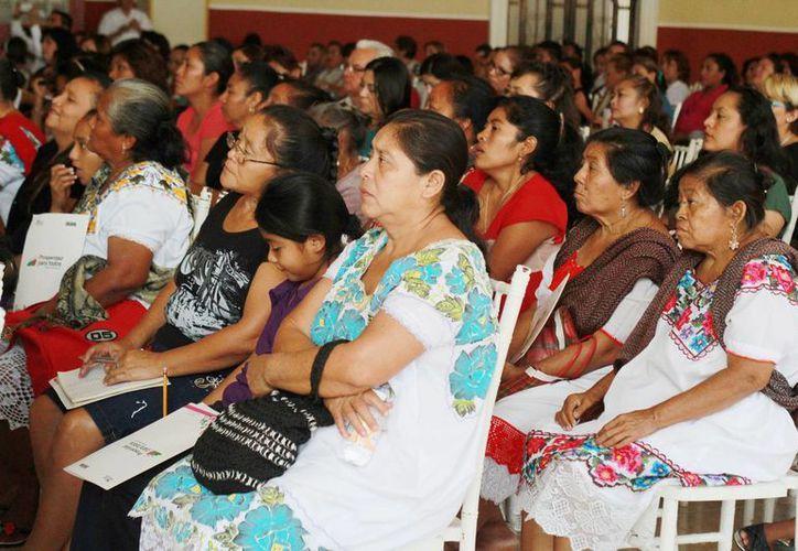 Ser mujer puede ser difícil en un país cómo México donde todavía impera el machismo. (SIPSE)