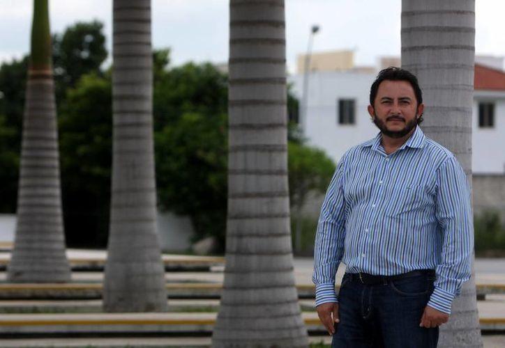 El presidente del Inaip, Álvaro Traconis Flores,  declaró que al momento desconocen cuántos organismos tendrán que reportar cuánto reciben. (Milenio Novedades)