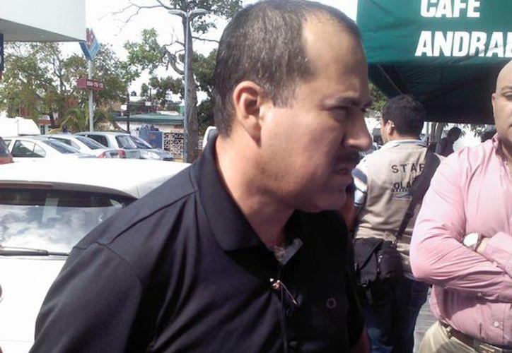 Mar García Méndez dijo que se trata de una situación que fue orquestada. (Eric Galindo/SIPSE)