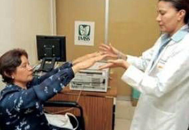 La Dirección General de Epidemiología indica que en Quintana Roo hay 11 casos en hombres, y 12 en mujeres. (Redacción/SIPSE)