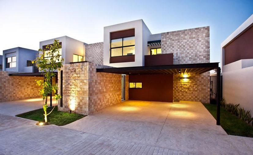 Empresarios aseguran que la venta de casas en Yucatán se puede catalogar de buena. (Imagen ilustrativa/ Internet)