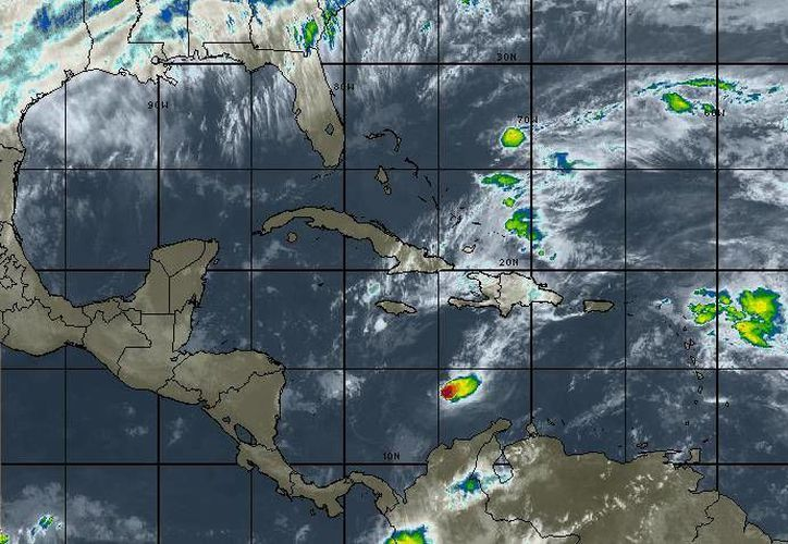 En Chetumal se espera un cielo nublado durante el transcurso del día. (Redacción/SIPSE)