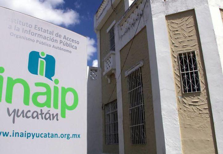 Según el Censo Nacional de Transparencia, la entidad no cuenta con reportes de información ante el Instituto Nacional de Acceso a la Información (INAI). (SIPSE)